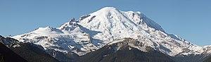 Mount Rainier 5845s