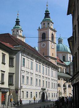 NadskofijaStolnica-Ljubljana