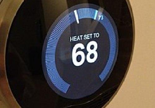 Smart Thermostats Market