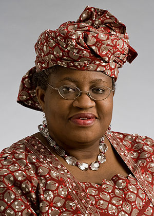 Ngozi Okonjo-Iweala, Managing Director, World ...