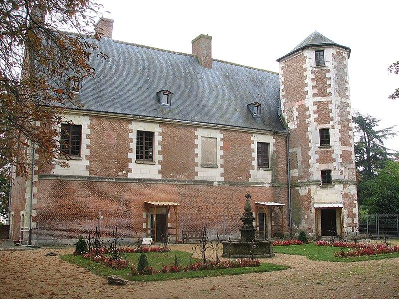 Plessis-lès-tours