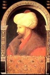 File:Portrait of Sultan Mehmed II by Gentile Bellini - Fatih.jpg