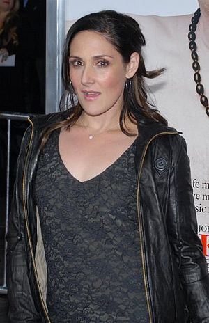 Ricki Lake at the premiere of Walk Hard: The D...