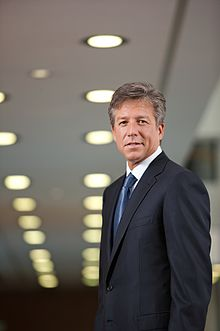 Bill McDermott – Wikipedia