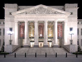 classical architecture wikipedia schermerhorn