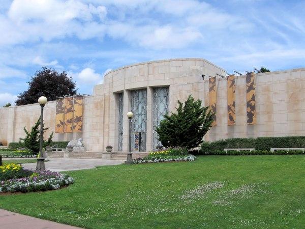 Seattle Asian Art Museum - Wikipedia