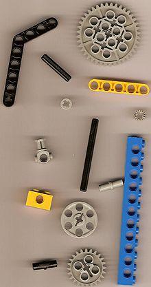 Lego Design Technic Wikibooks Open Books For An Open World