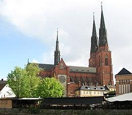 Cattedrale di Uppsala