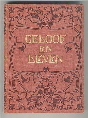 Nederlands: bandontwerp J.G. van Caspel 1902, ...