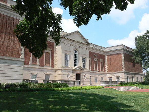 Virginia Museum Of Fine Arts - Wikimedia Commons