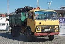 Volvo F86 - Year of Clean Water