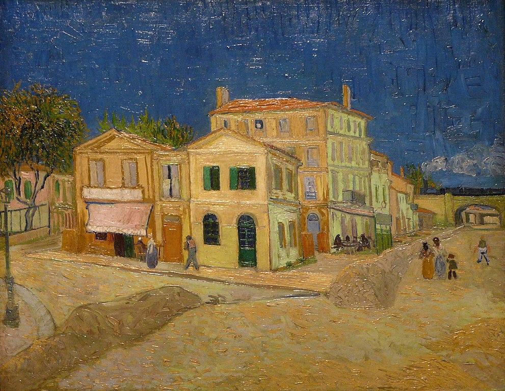 FileWLANL  jankie  Het gele huis De straat Vincent