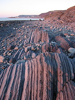 Caledonian Orogeny Simple English Wikipedia The Free
