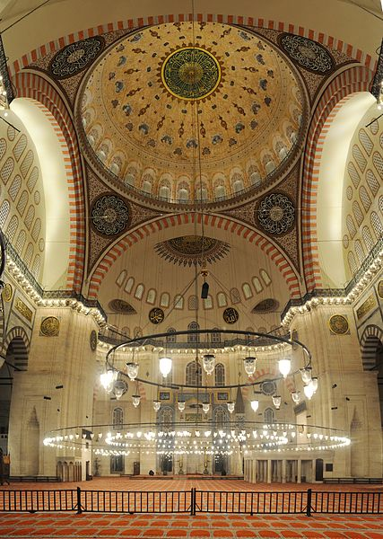 Sulejmanova mošeja