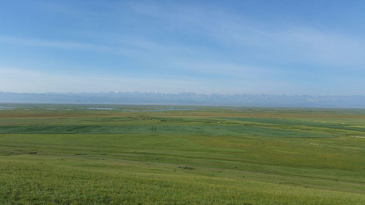 Landscape Wallpaper Hd Bayanbulak Grassland National Nature Reserve Wikipedia