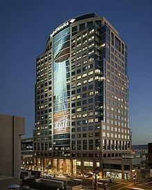 Bank of America Tower Phoenix  Wikipedia