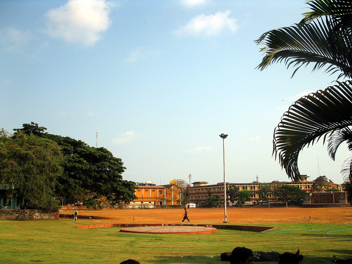 Kannur  Travel guide at Wikivoyage