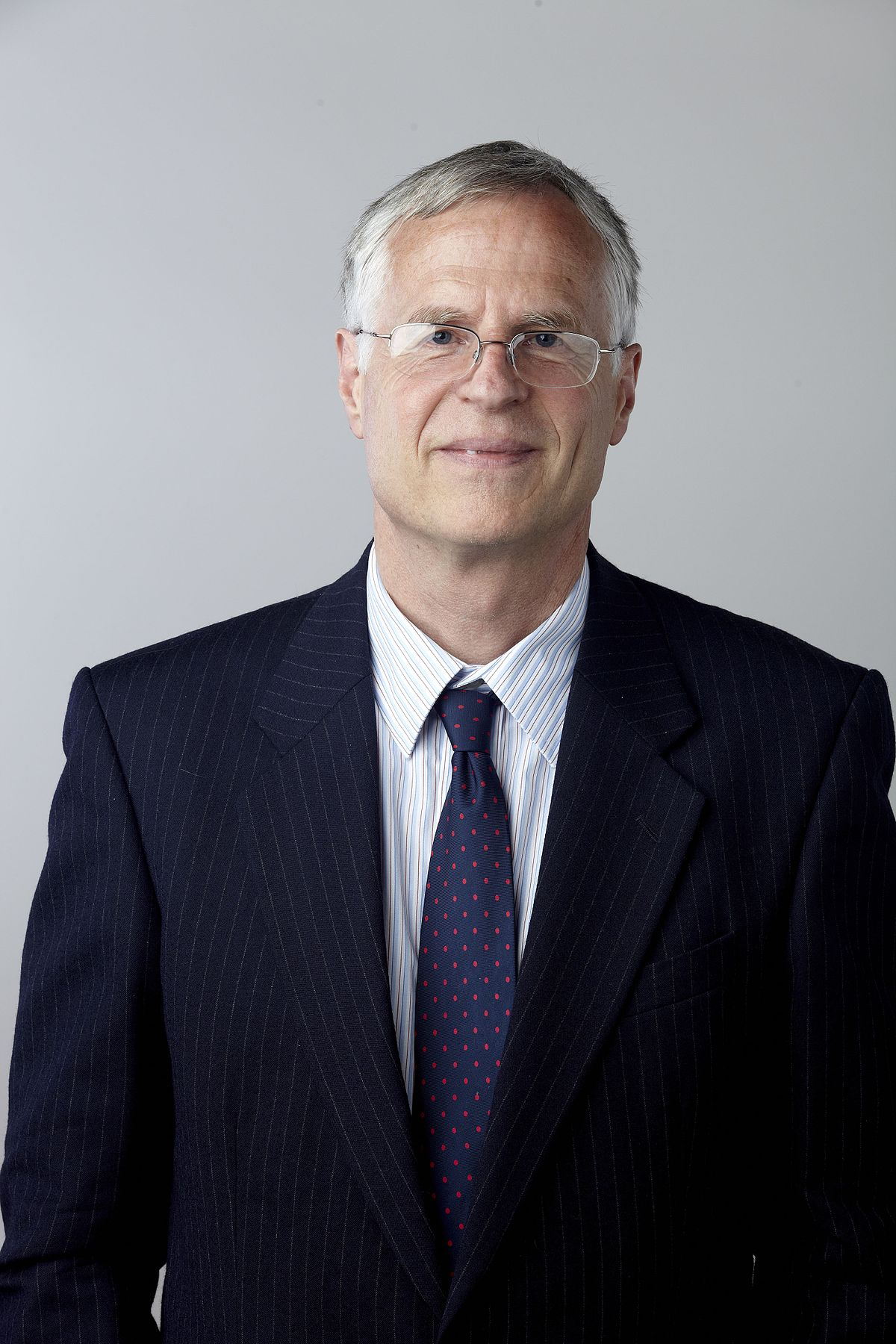 Timothy Holland Wikipedia