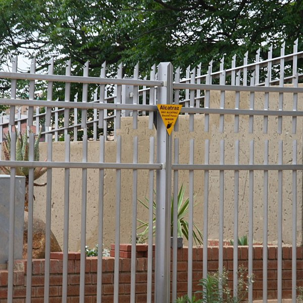 Electric Fence Wikipedia