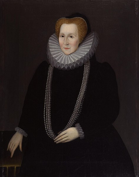 File:Elizabeth Talbot, Countess of Shrewsbury from NPG.jpg