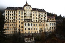 Grand Hotel De L Europe Bad Gastein Wikipedia
