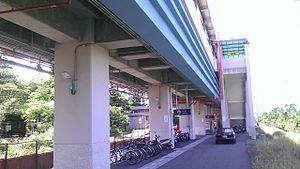 竹田駅 (屏東県) - Wikipedia