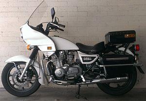 1979 kawasaki kz1000 wiring diagram farmall super m police motorcycles wikipedia
