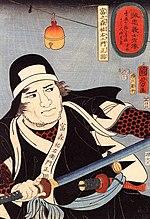 赤穂事件を題材とした作品 - Wikipedia