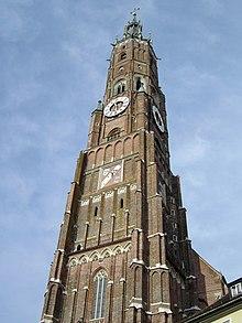 Landshut  Reisefhrer auf Wikivoyage