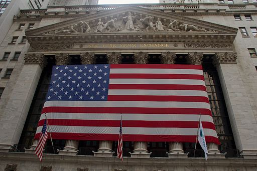 New York Stock Exchange, Wall Street 1