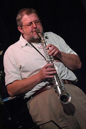 Paul Dunmall