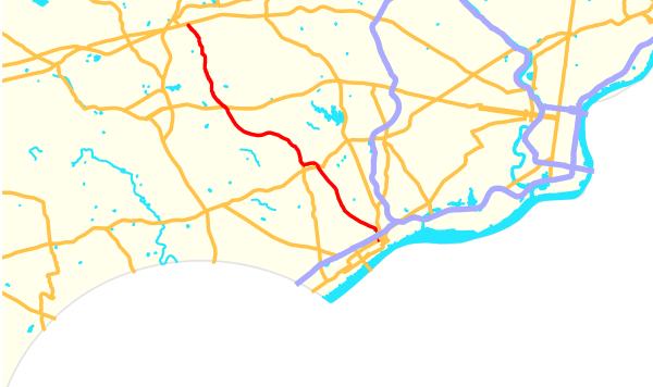 Pennsylvania Route 352 Wikipedia
