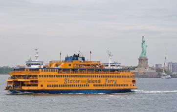Image result for staten island ferry