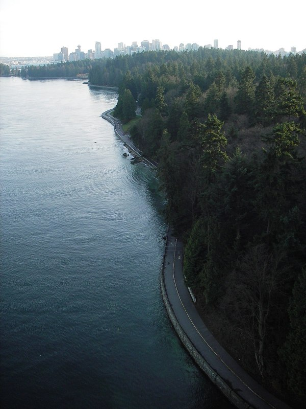 Stanley Park - Wikipedia