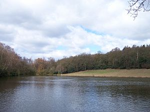 Sutton Park Keeper's Pool