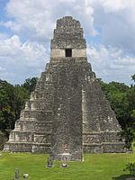 Tikal Temple1 2006 08 11.JPG