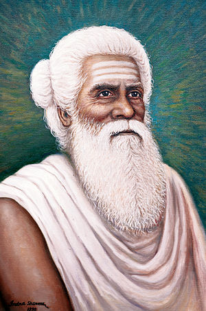 Yogaswami
