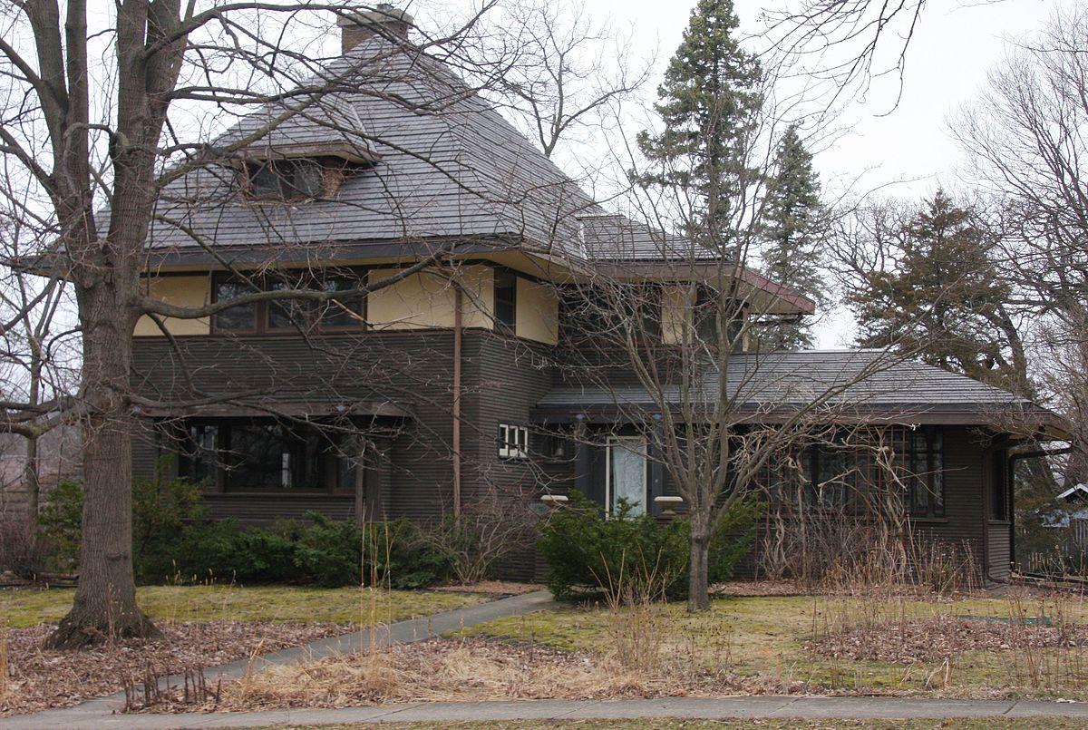 Dr John H Adair House  Wikipedia