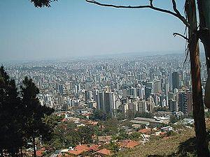 Minas Gerais – Wikitravel