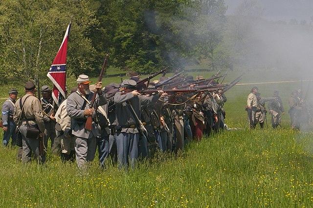 Modern Confederates
