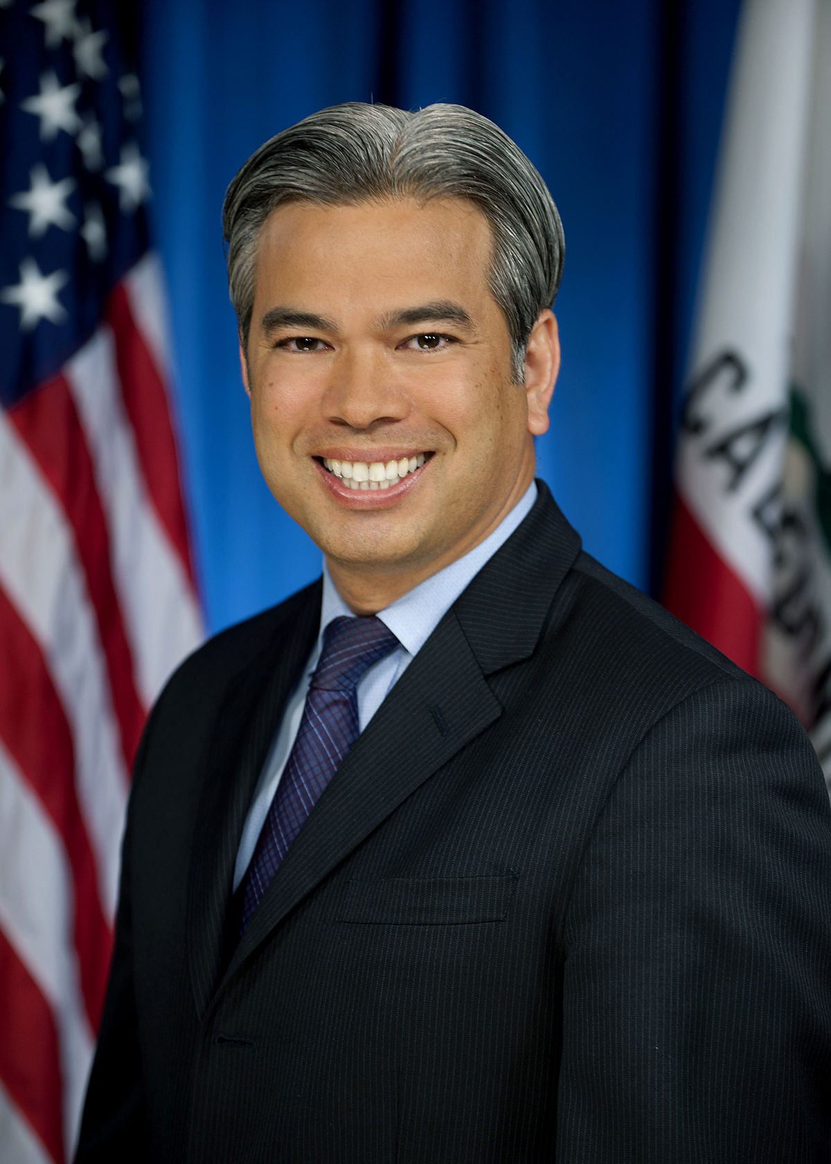 Rob Bonta  Wikipedia