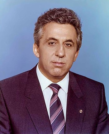 Former East German leader Egon Krenz