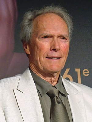 English: Clint Eastwood at the 2008 Cannes Fil...
