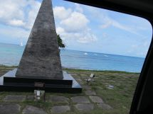 File Cubana Flight 455 Memorial - Bridgetown