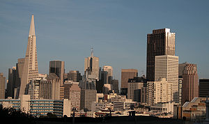 North Financial District, San Francisco, CA, U...