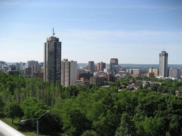 Economy Of Hamilton Ontario - Wikipedia