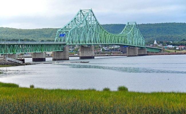 Campbellton New Brunswick Wikipedia