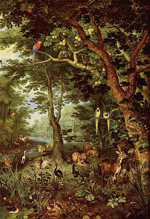 Paradise Wikipedia