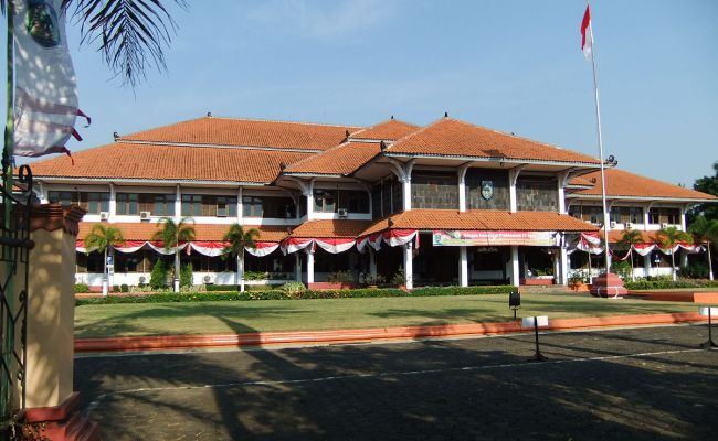 Jepara Regency Wikipedia