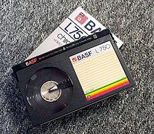 VCR  Wikipedia bahasa Indonesia ensiklopedia bebas